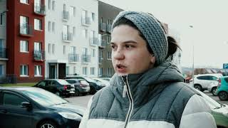 """Программа """"Коммунальная квартира"""" на 8 канале - 35 выпуск. ЖК """"Живём"""""""