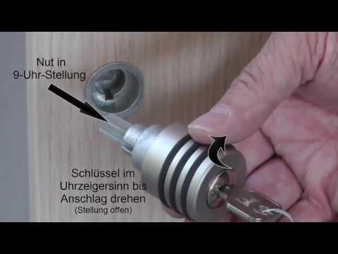 Hammerbacher GmbH - Drehstangenschloss