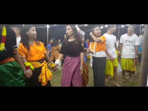Bashikhong thabal Mera houchongba 13 oct 2019