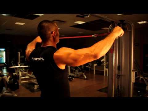 Ból mięśni po wysiłku