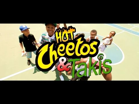 Hot Cheetos & Takis (Song) by Y.N.RichKids