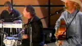"Alan Jackson -  ""It must be love"""