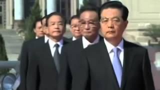 中共高层贪污秘闻