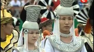 Вокруг света Монголия