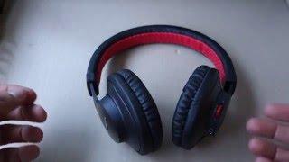 Philips SHB7000/00 Noise Isolation Wireless Bluetooth Headphones