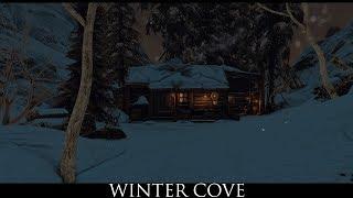 TES V - Skyrim Mods: Winter Overhaul 2019 - Самые лучшие видео