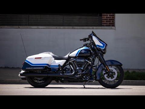 2021 Harley-Davidson® Street Glide® Special