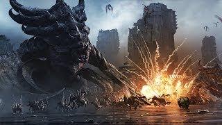 《蟲族之心》開場動畫 - 繁體中文