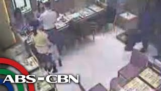 TV Patrol: Alvin Flores Gang robbed wrong store