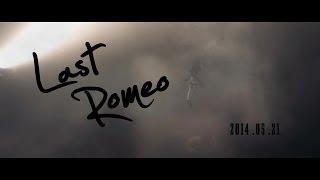 """INFINITE """"Last Romeo"""" MV Teaser."""