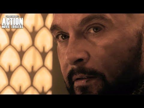 LEGION MAXX Trailer | Jesse V. Johnson Action Movie