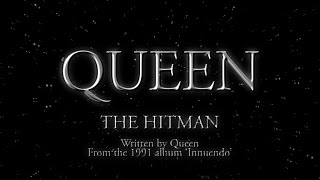 Queen   The Hitman