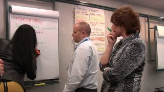 Seminar #2536 Preparing for Leadership: What it Takes to Take the Lead