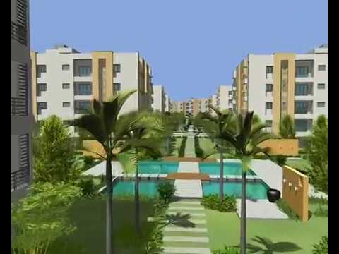 3D Tour of Jain Palm N Meadows