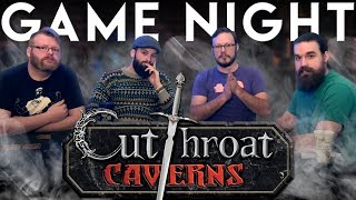 Picture of a game: Cutthroat Caverns