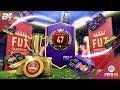 TOP 100 FUT CHAMPIONS REWARDS! THE ULTIMATE TOTW PACK! | FIFA 18 ULTIMATE TEAM