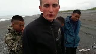 Камчатцы о конфликте с властями: «Сами рыбу выкидывают, а нам рыбачить не дают»