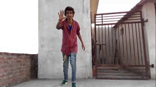 Vivek Kumar | Mareez e ishq | Lyrical Freestyle | AFC Productions