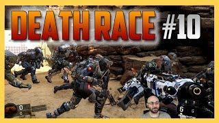 Death Race #10 - JUST RUN. (Black Ops 3) | Swiftor