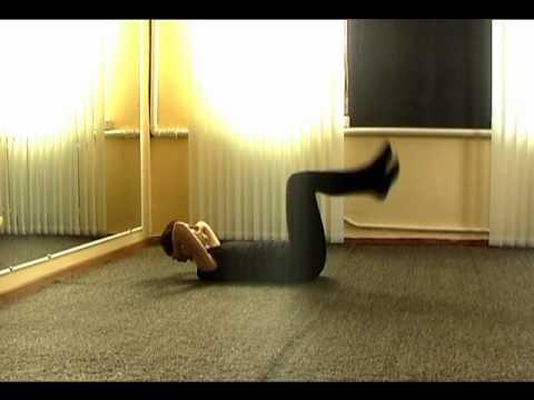 Гимнастика для лечения артроза коленных суставов (версия 1.0)