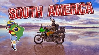 My New Motorcycle Adventure is Here!
