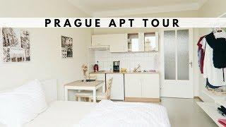 Prague Apartment Tour