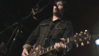 "The Damnwells - ""Kung Fu Grip Kiss"" - Mercury Lounge - New York, NY - 04/04/09"