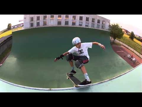 16 tricks with Ivan Federico & Matteo Quaglia