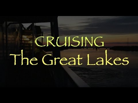 Victory Cruise Lines Video Review