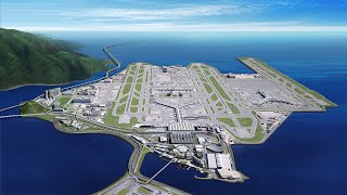Hong Kong's $18 Billion Airport Expansion Explained