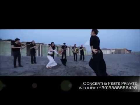 SoleLuna Gruppo Di Pizzica Taranta Tammurriate Tarantella Compagnia Di Musica Popolare 14 5 2015