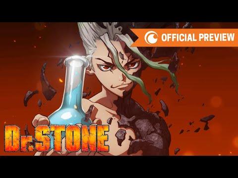 Dokutaa Sutoon ( Dr.Stone )