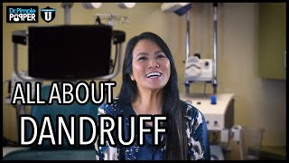 How To Get Rid of Dandruff   Seborrheic Dermatitis   with Dr. Sandra Lee
