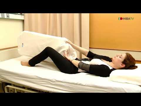 Tratamiento de la espondilosis lumbar en Bubnovsky