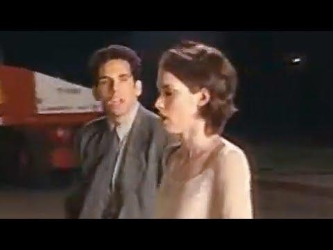 'Reality Bites': Ben Stiller & Winona Ryder Rehearse a Scene Thumbnail