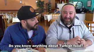 Tripping Kosher: Bridge Turkish and Mediterranean Grill - Highland Park, NJ