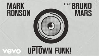 Mark Ronson - Uptown Funk (Official Audio) ft. Bruno Mars
