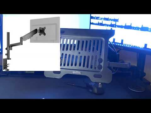 Drawing Tablet Stand / Laptop Stand / Ipad Drawing Stand / Ergonomic Standing Desk / DIY Low Budget