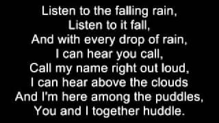 Jose Feliciano - Listen to the falling Rain.mp4