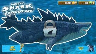 Активатора клева fish hungry shark взлом