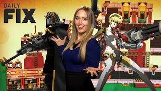 Xbox Live and PS Plus Free Games for February - IGN Daily Fix