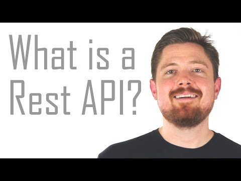 REST API Concepts And Examples Mp3