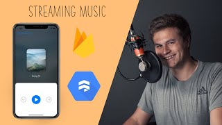 How to Stream Music! (Part 4 : SwiftUI : Xcode)