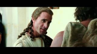 Hercules Film Trailer