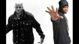 DMX VS. 50 Cent - GET UP ANTHEM