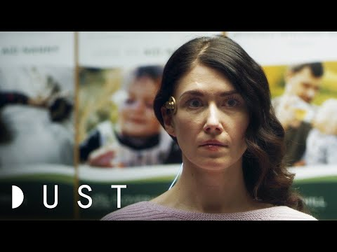 "Sci-Fi Short Film ""CC"" | Starring Jewel Staite | DUST Exclusive"
