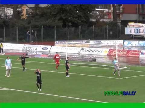 immagine di anteprima del video: VIRTUS ENTELLA-FERALPISALO´ 2-0
