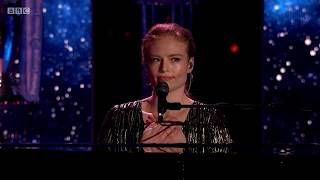 Freya Ridings   Lost Without You (Live At BBC Sports Personality Of The Year)