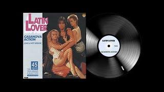 Latin Lover - Casanova Action [Subtítulos Español]
