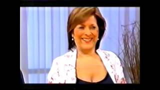 ANDY WILLIAMS on ITV's LOOSE WOMEN 2007